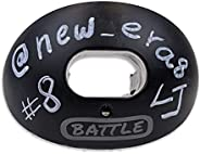 Battle Sports Design Your Own Blackboard Oxygen Mouthguard