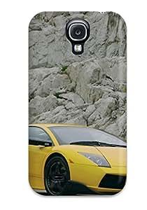 UMZIrUA8031lXVjw Case Cover For Galaxy S4/ Awesome Phone Case