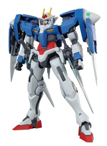 GN-0000 00 Gundam Double Zero Gundam Gundam Gundam GUNPLA 1/100 753b72