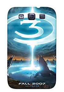 For Galaxy S3 Case - Protective Case For Angelfouho Case