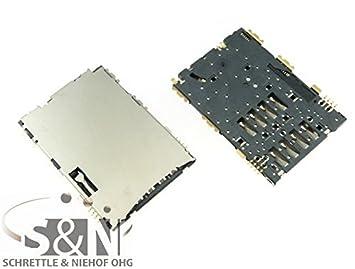 NG de Mobile Samsung Galaxy Tab 7.0 GT de P1000 tarjeta SIM SIM ...