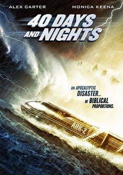 40 Days and Nights 2012 (DVD)