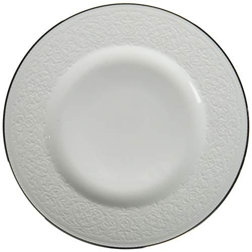 WEDGWOOD FINE BONE CHINA ENGLISH LACE: SALAD PLATE 8