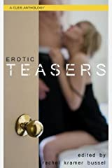 Erotic Teasers (A Cleis Anthology) Paperback