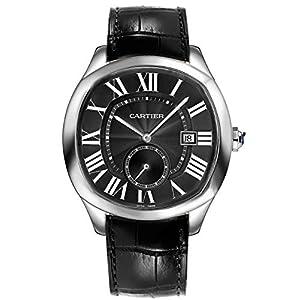 Cartier Disco de Cartier–Reloj automático de Hombre wsnm0009 6
