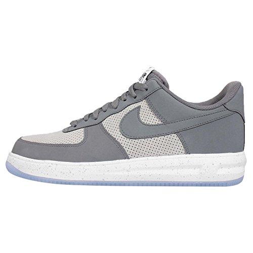 006 654256 Force Force Force Lunar Lunar Lunar Lunar Nike 1 white Grey Cool 14 cool Grey Schuhe aPPqWgwv