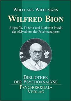 Book Wilfred Bion