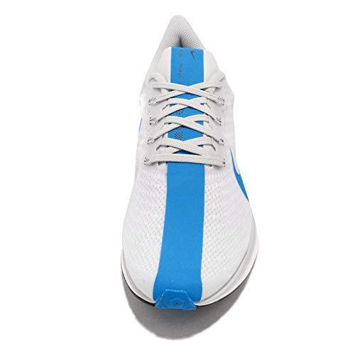 Zoom GREY Nike Turbo 35 VAST Grey BLUE HERO Blue Pegasus WHITE VAST Men Hero White 5S56q