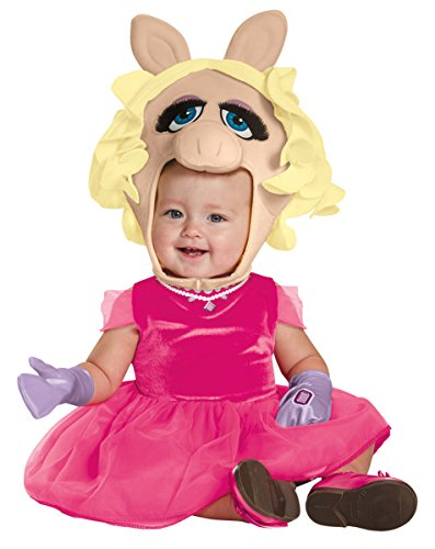 Miss Piggy Toddler Costume - Toddler (Miss Piggy Costume Toddler)