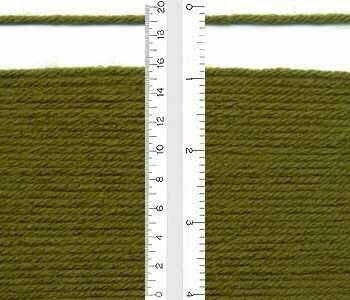 Bulk Buy: Vanna's Choice Yarn (2-Pack) Olive