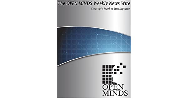 Brainsway Launches Deep TMS Device Sales In United States (OPEN MINDS Weekly News Wire Book 2013)