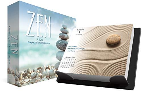 Zen 2019calendario