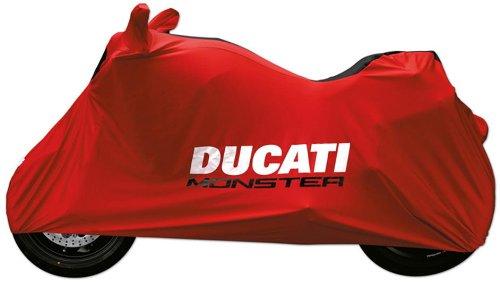 Ducati 796 - 4