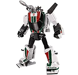 Transformers Takara Tomy Masterpiece Mp-20 Wheeljack