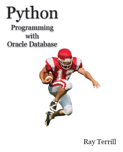 Download Python Programming with Oracle Database Pdf