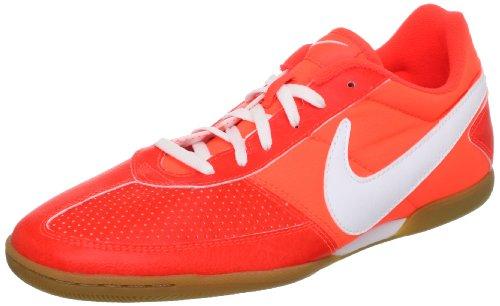 Hostal frío hierro  Nike Men's NIKE DAVINHO INDOOR SOCCER SHOES 6.5 Men US (TOTAL  CRIMSON/WHITE)- Buy Online in India at Desertcart