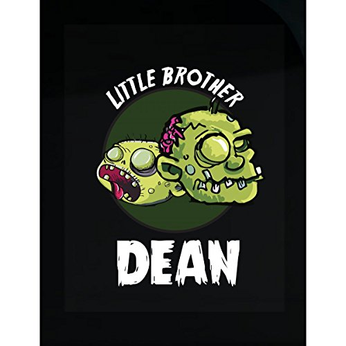 Prints Express Halloween Costume Dean Little Brother Funny