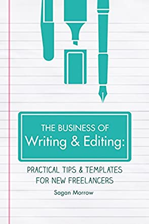 The Business of Writing & Editing