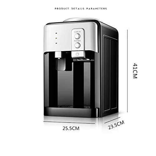 H&RB Dispensador De Agua Fría Y Caliente para Encimeras con Cerradura De Seguridad para Niños: Amazon.es: Hogar