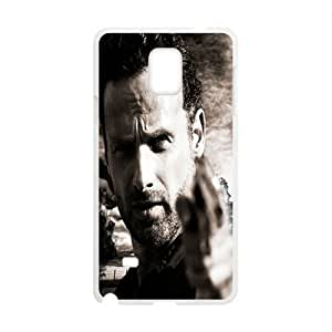 THE WALKING DEAD Phone Case for Samsung Galaxy Note4 Case by Maris's Diary