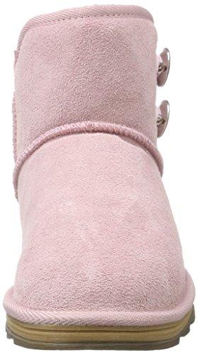 Rose Botas Premio Mujer Rosa para Marco Tozzi 26822 40nqfwwT