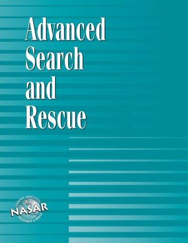 Advanced Search And Rescue