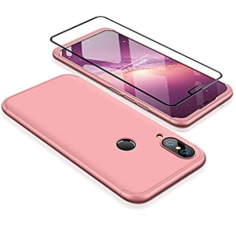 coque huawei p20 lite glace
