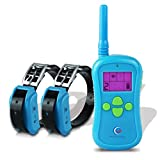 Remote Dog Training Collar Waterproof and