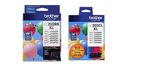 Brother LC203 Ink Cartridge