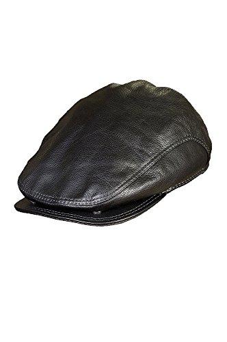 allen-leather-ivy-cap-black-size-medium-7-7-1-8