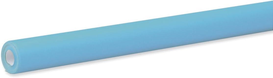 B0006HXPVS Fadeless Paper Roll, Lite Blue, 48 Inches x 50 Feet 41KnVEQSpUL