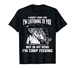 This apparel is for funny Carp Fishing t-shirt enthusiasts only who have a sense of humor. Can be for holiday gifts.