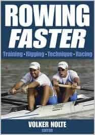Rowing faster volker nolte
