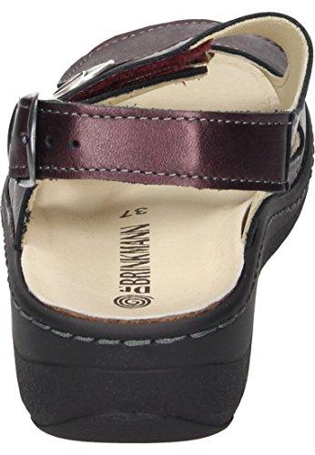 Sandals Eu Women's 37 Dr Rot Brinkmann US0vwvxqR