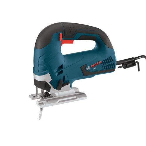 Bosch JS365-RT 6.5 Amp Top-Handle Jigsaw Kit (Certified Refurbished) by Bosch