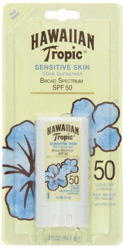 hawaiian-tropic-sensitive-skin-sunscreen-stick-spf-50-5-ounce-tubes-pack-of-3