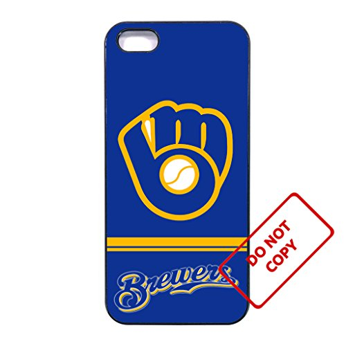 10 kinds baseball team, brewers iphone 7 case, 10 kinds baseball team, brewers iphone 7 case, premium plastic case - 7 Brewers
