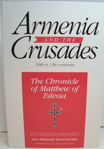 Armenia and the Crusades