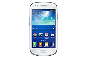 "Samsung Galaxy S III mini GT-I8200 Color blanco - Smartphone (10,16 cm (4""), 480 x 800 Pixeles, SAMOLED, 1,2 GHz, MicroSD (TransFlash), 32 GB)"