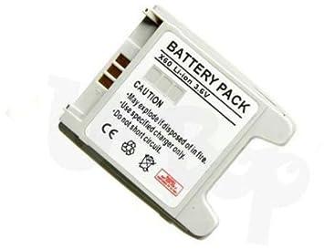 U-Bop PowerSURE Performance Battery | Panasonic X60 X66: Amazon co