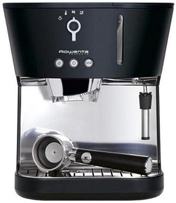 ROWENTA Cafetera expresso Perfecto automática ES440010: Amazon.es ...