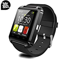 MY TECH Smartwatch U8 Bluetooth iPhone Android Reloj Inteligente