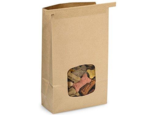 2 Lb Tin Tie Bags - 4