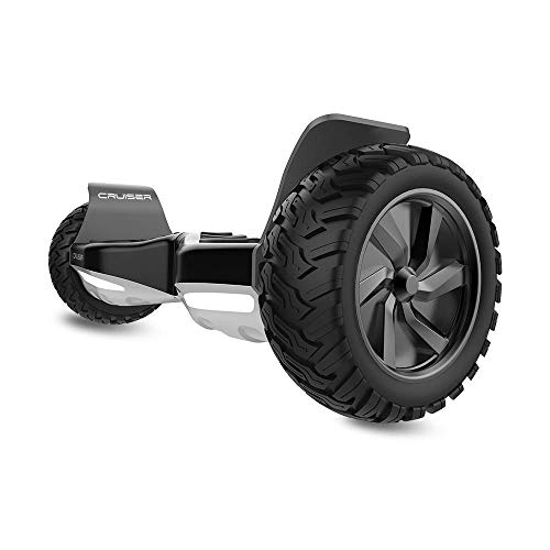 City Cruiser Hoverboard Dual