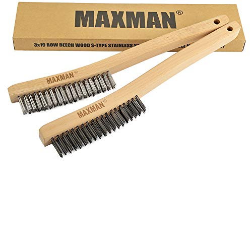 Most bought Abrasive Scratch Brushes