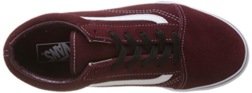 Old Vans Skate Port Kids Black Royale Skool Shoe qP6w5rPx