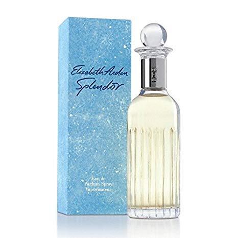 Ėliżabêth Árdėn Splėndor for Women 4.2 fl.Oz/125ml Eau De Parfum Spray (Elizabeth Arden Splendor Eau De Parfum Spray 125ml)
