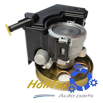 New Power Steering Pump 4007EF Peugeot Partner Citroen Berlingo 1.9D WJY WJZ DW8