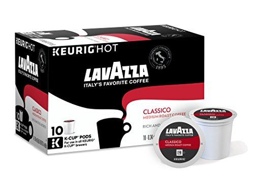 k cup coffee lavazza - 2