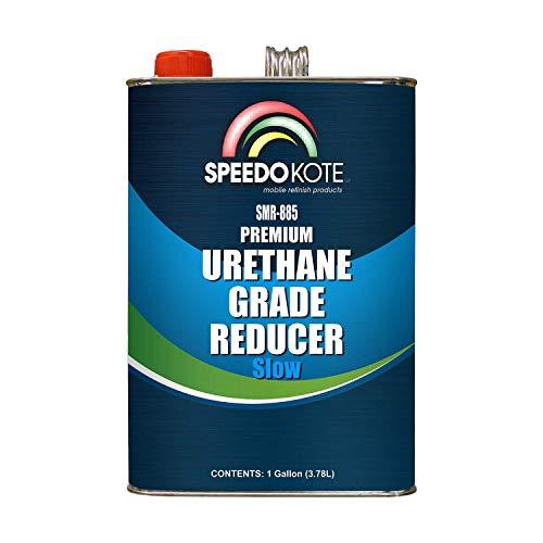 - Speedokote SMR-885 - Universal Slow 80-90°F Urethane Grade Reducer, One Gallon